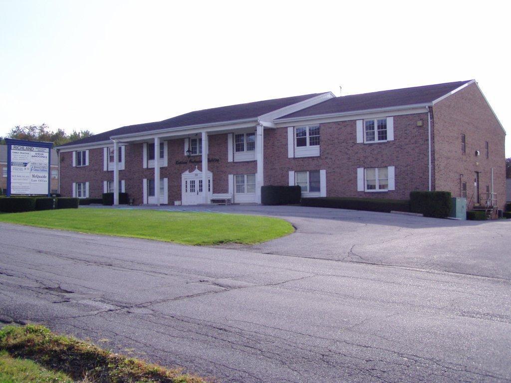 334 Bloomfield Street