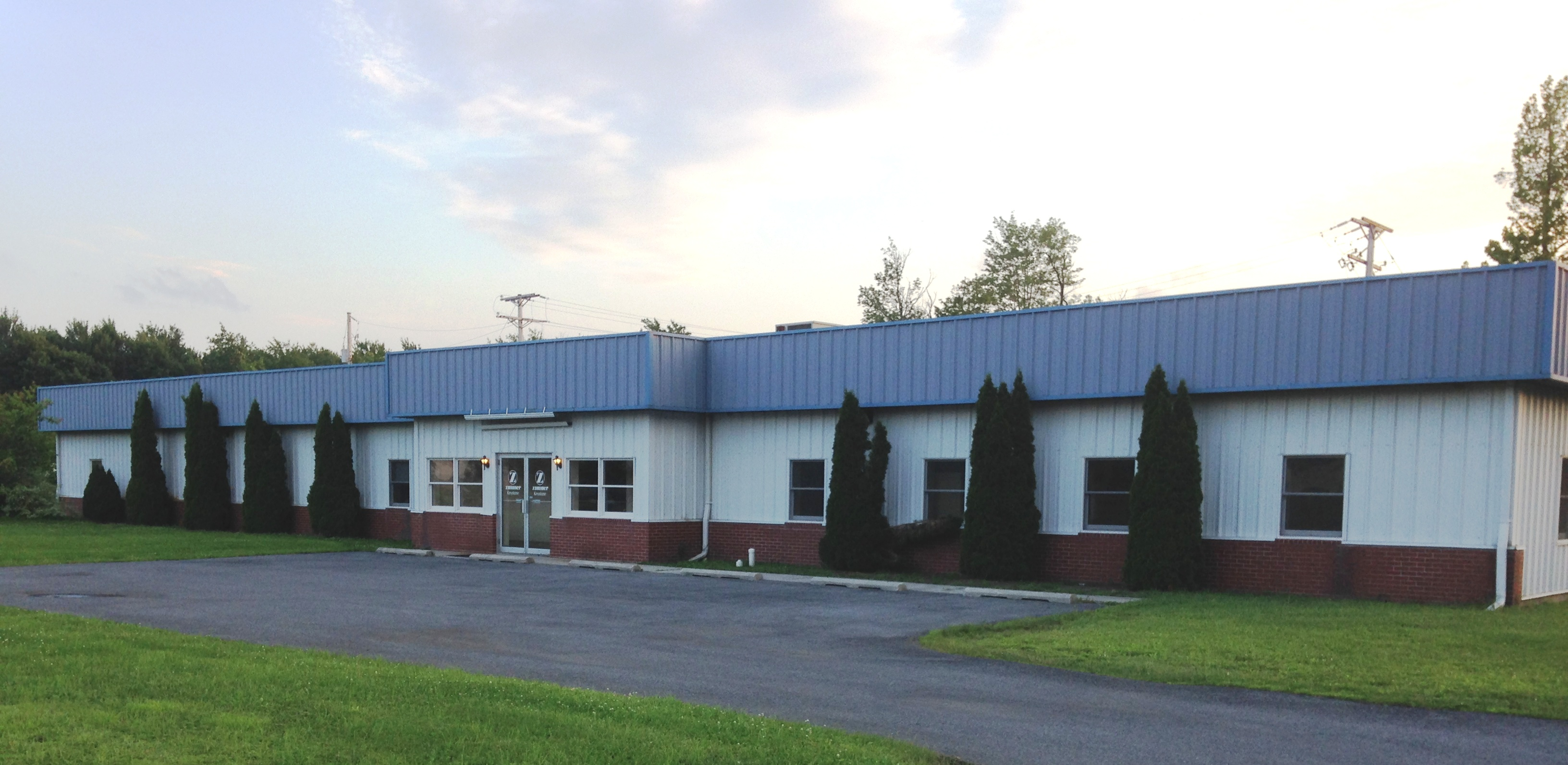 Pandya Building