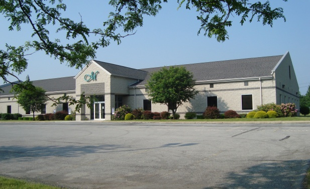 325 Industrial Park Road