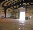 Johnstown Airport - Hangar 15 A & B