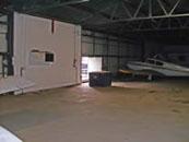 Johnstown Airport - Hangar 4-A