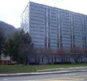 Commerce Centre - Former Reliant HQ