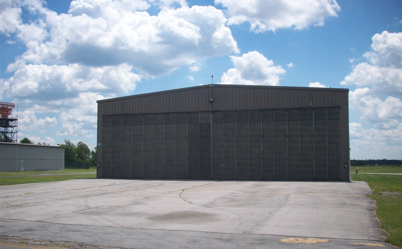Johnstown Airport - Hangar 13