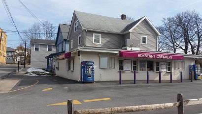The Roxberry Creamery