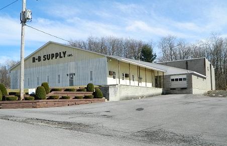 R&B Supply