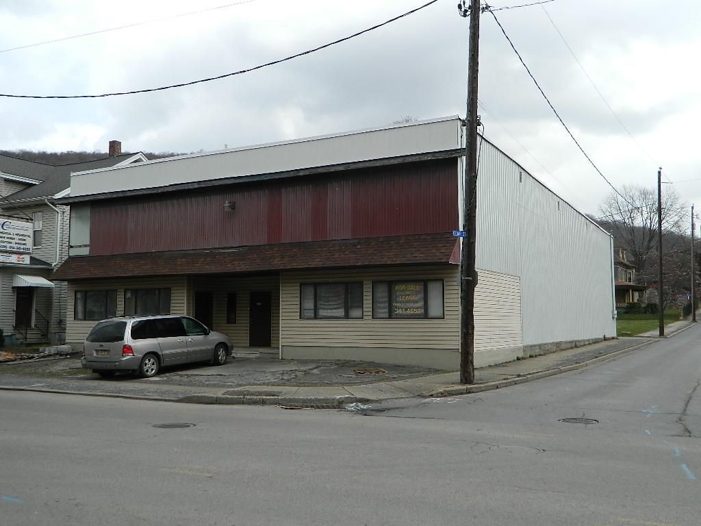 437-439 Horner Street