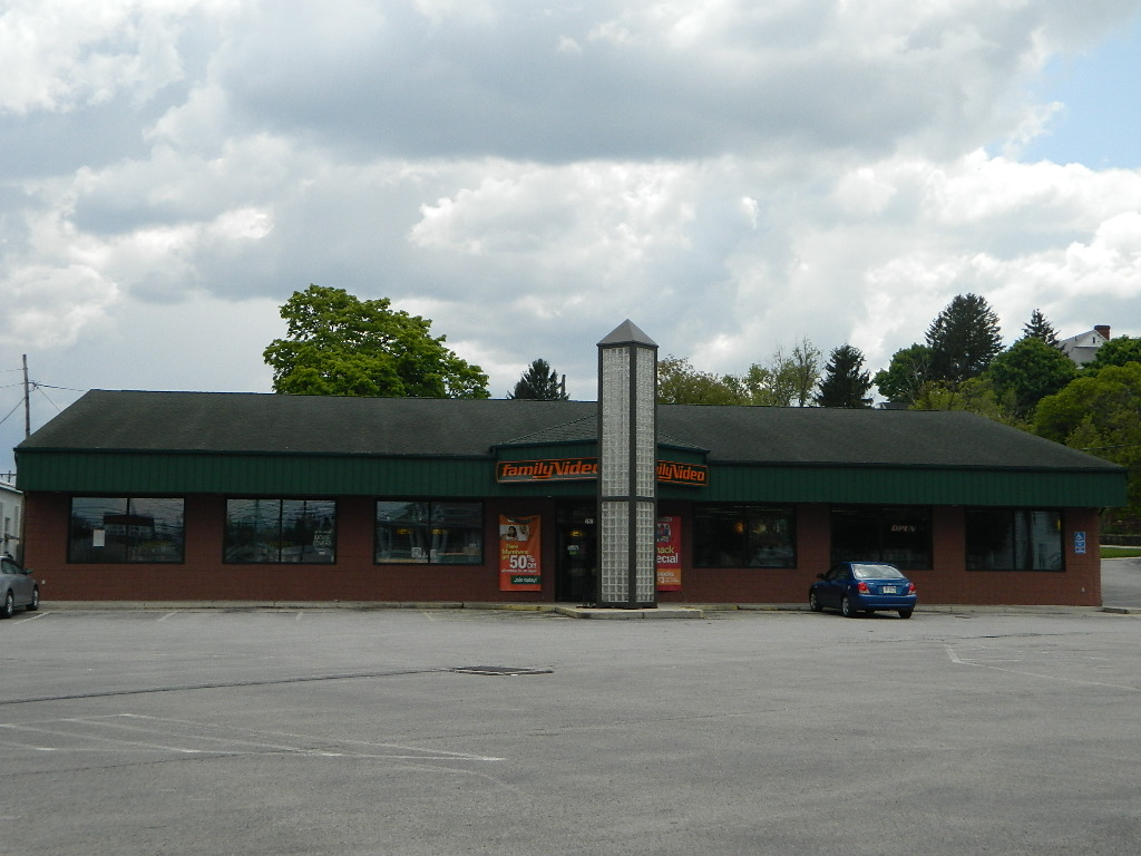 Family Video, Somerset