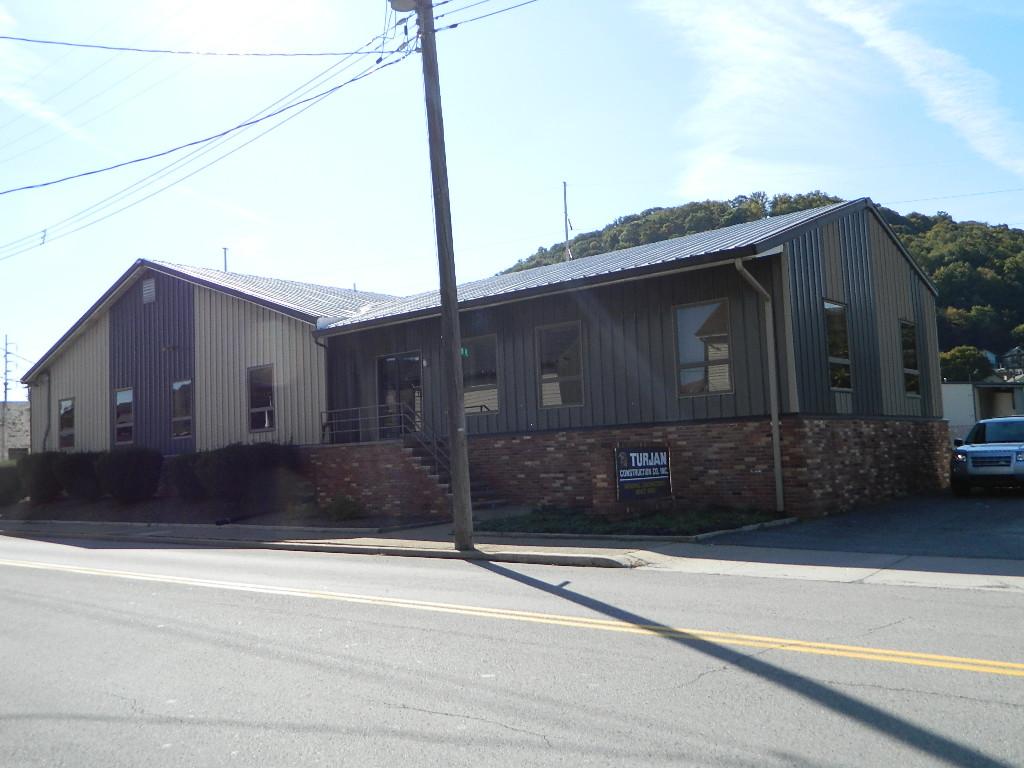 314 Horner Street