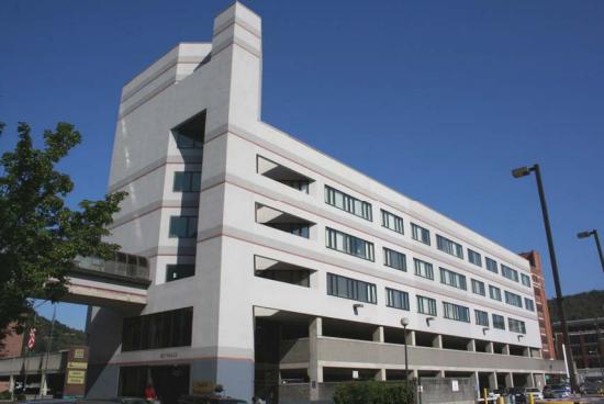 Seifert Building