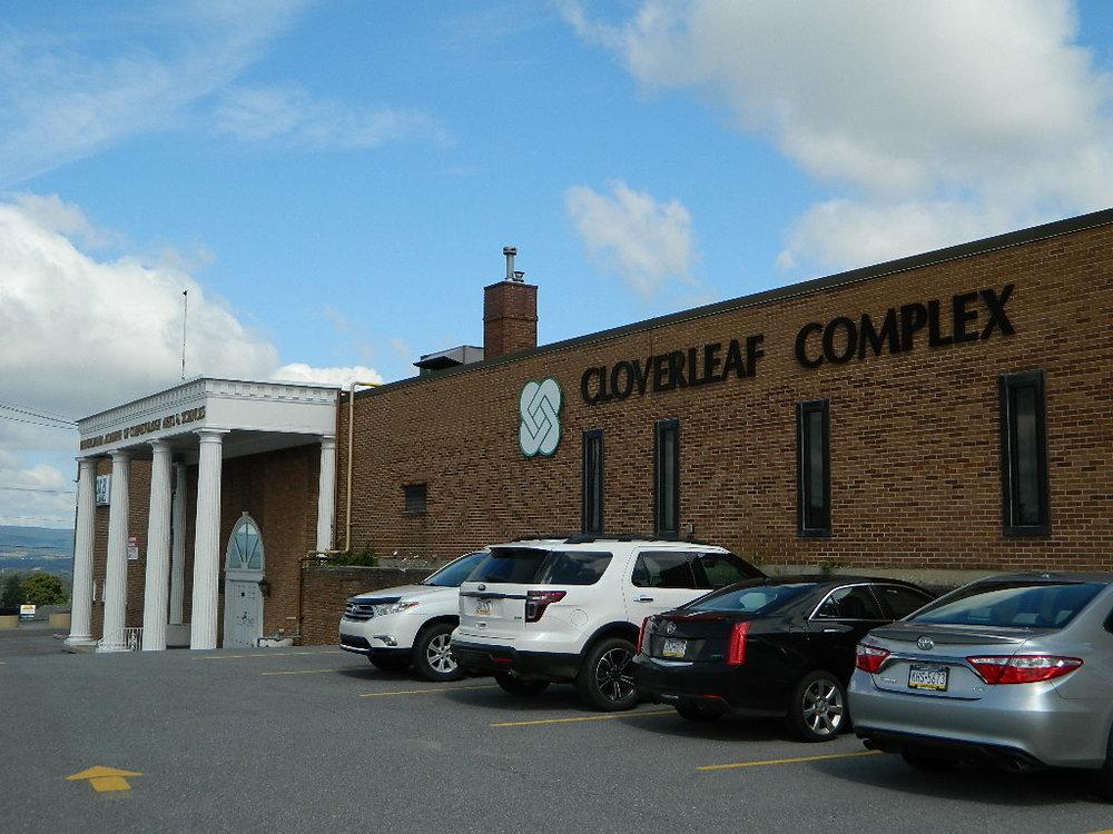 Cloverleaf Complex