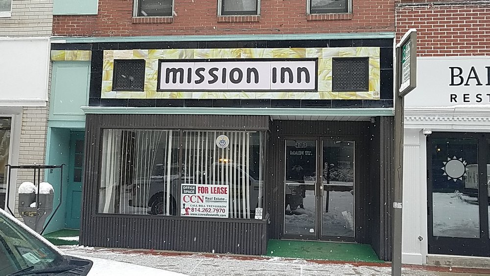413 Main Street