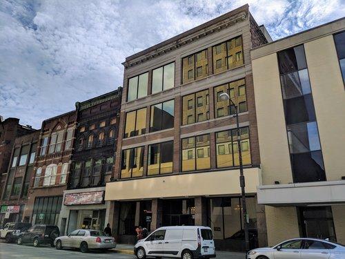 217 Franklin Street