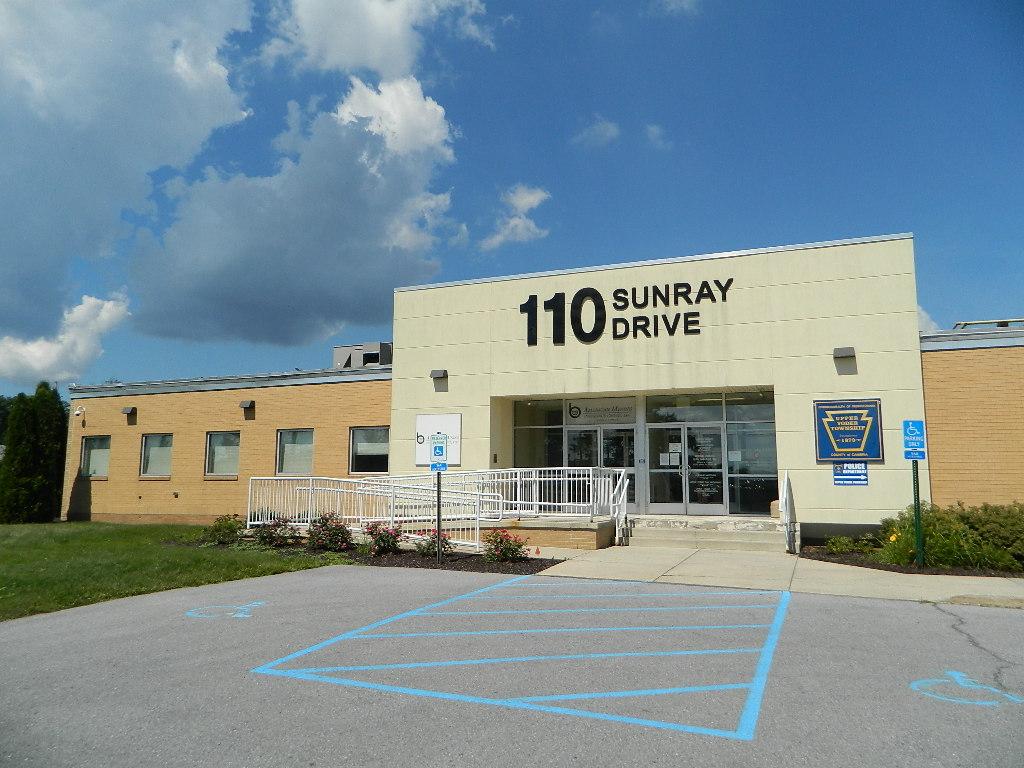 110 Sunray Drive